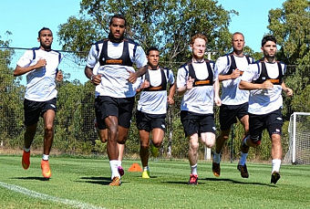 PSC ARRANGE HULL CITY'S PRE SEASON CAMP IN PORTUGAL