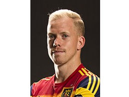 MULHOLLAND SIGNS FOR REAL SALT LAKE