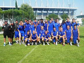 HATTERS RETURN TO PORTUGAL FOR PRE-SEASON