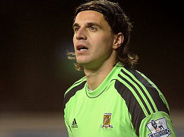 JAKUPOVIC SIGNS FOR LEYTON ORIENT ON LOAN