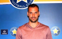 FULOP LEAVES WEST BROM TO SIGN IN GREECE
