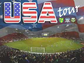PSC CONFIRMS NORWICH CITY US TOUR