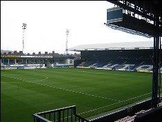 PSC organise Luton v Kilmarnock game