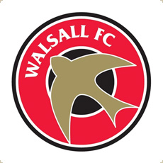 WALSALL FC COMPLETE REMARKABLE TURNAROUND TO RETAIN THEIR LEAGUE 1 STATUS