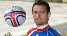 TUFFEY SIGNS FOR INVERNESS
